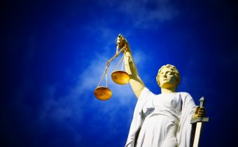 Gesubsidieerde rechtsbijstand